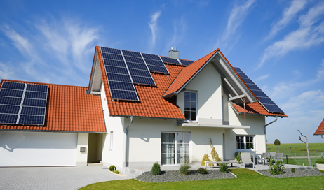 Improve energy and efficiency by building a green home from the ground up.