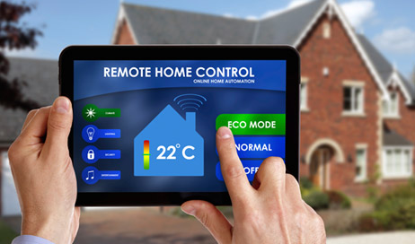 Home automation is a growing trend. LowesForPros talked to experts about how to become certified so you can offer this servi