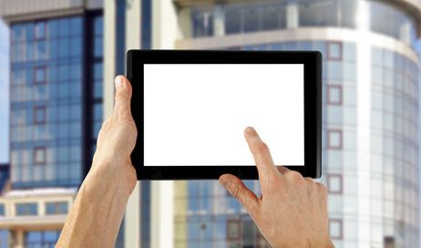 Using iPads and Tablets for Sales