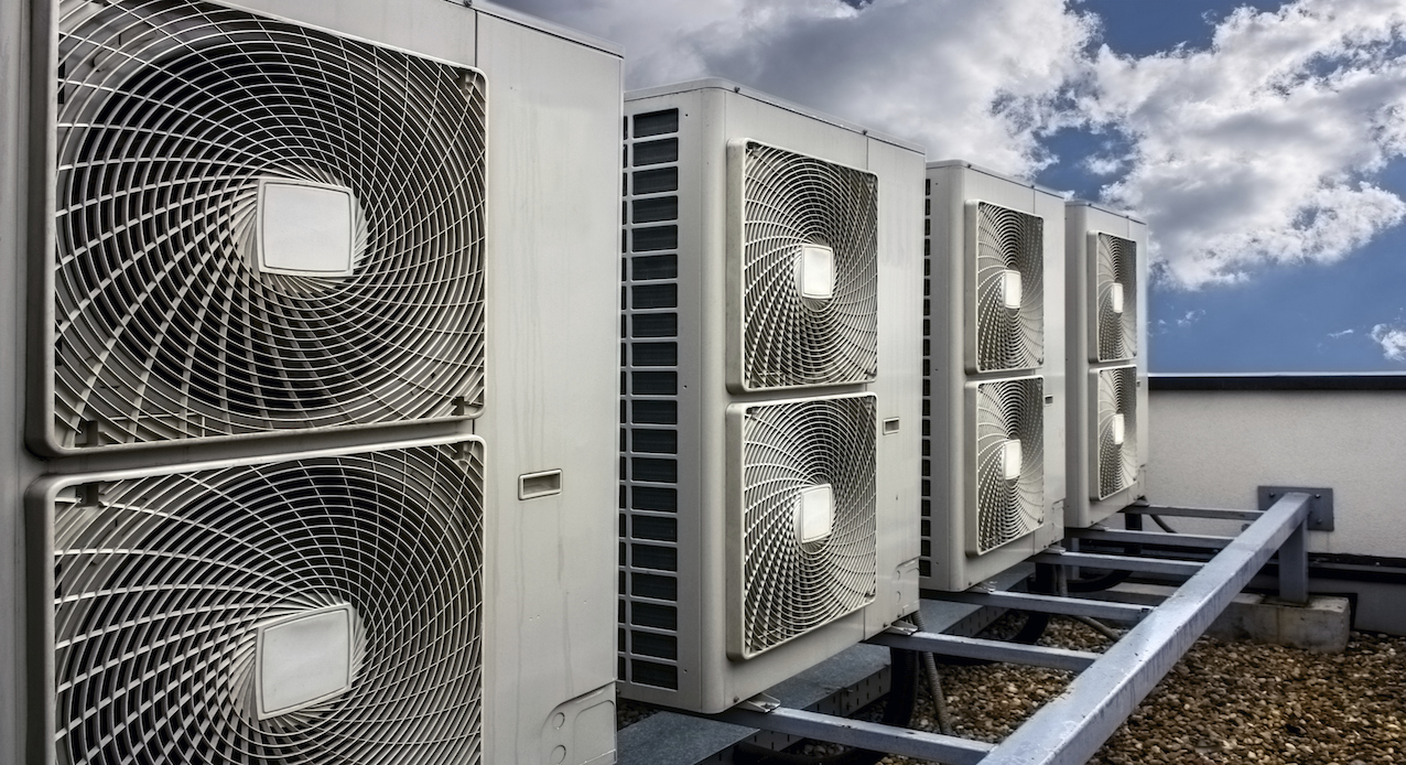 Remote HVAC Monitoring Improves Commercial Maintenance