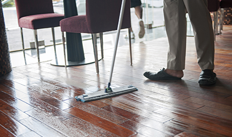 Is Day Cleaning Right For Your Business?