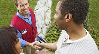 Reduced Delivery Rates for Lowe's Pros