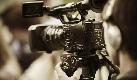 Using videos can help you showcase your business