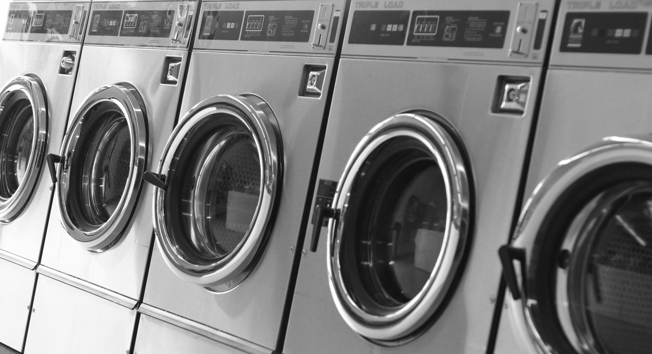 Energy Efficient Laundry Machines