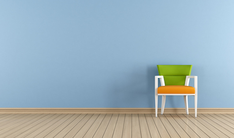 Current Paint Trends: When to Go for the Bold