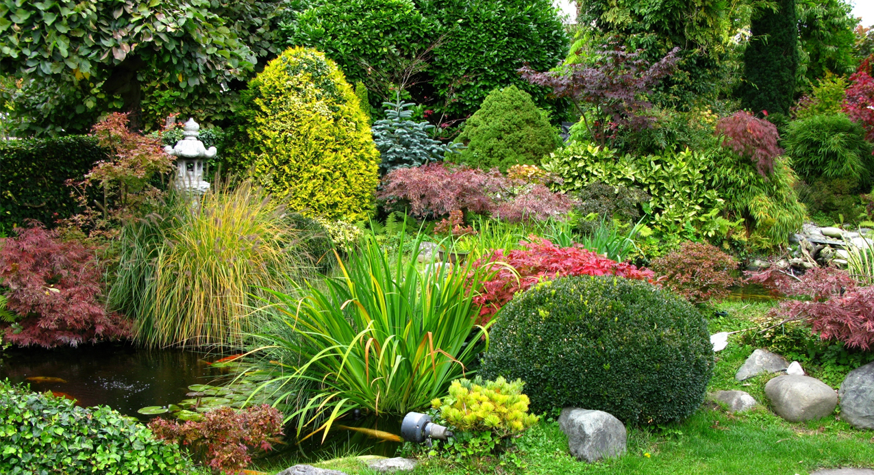Low-maintenance landscaping ideas for your business