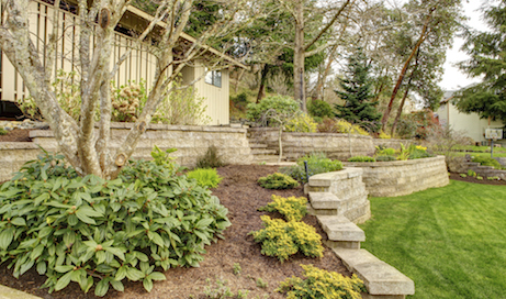 Designing Retaining Walls for Your Clients