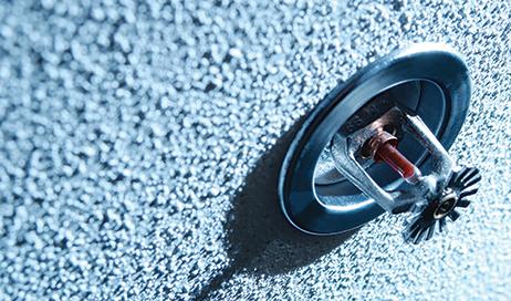 Install Residential Fire Sprinklers