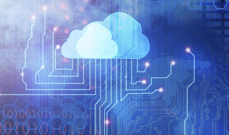 Transitioning to Cloud Computing