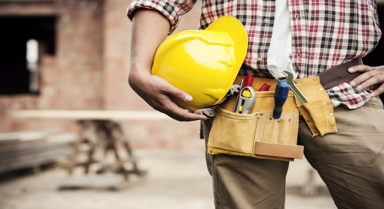 IBS 2015: Residential Remodeling Set for Modest Growth