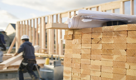 The Advantages of Buying Construction Materials in Bulk