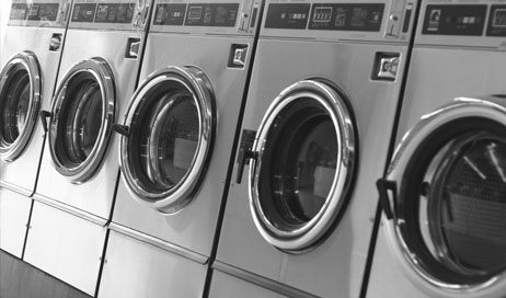 Energy Efficient Laundry Machines