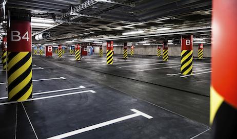 Parking Garage Safety