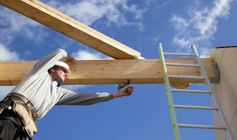 The Construction of a Contractor Markup