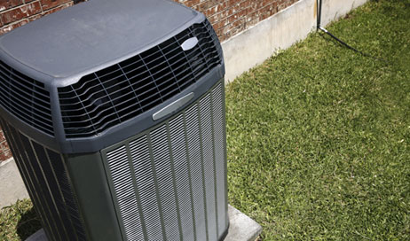 A guide to choosing the correct size HVAC systems from Lowes