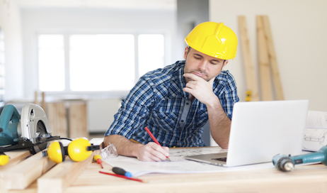 Effective Planning for Contractor Materials