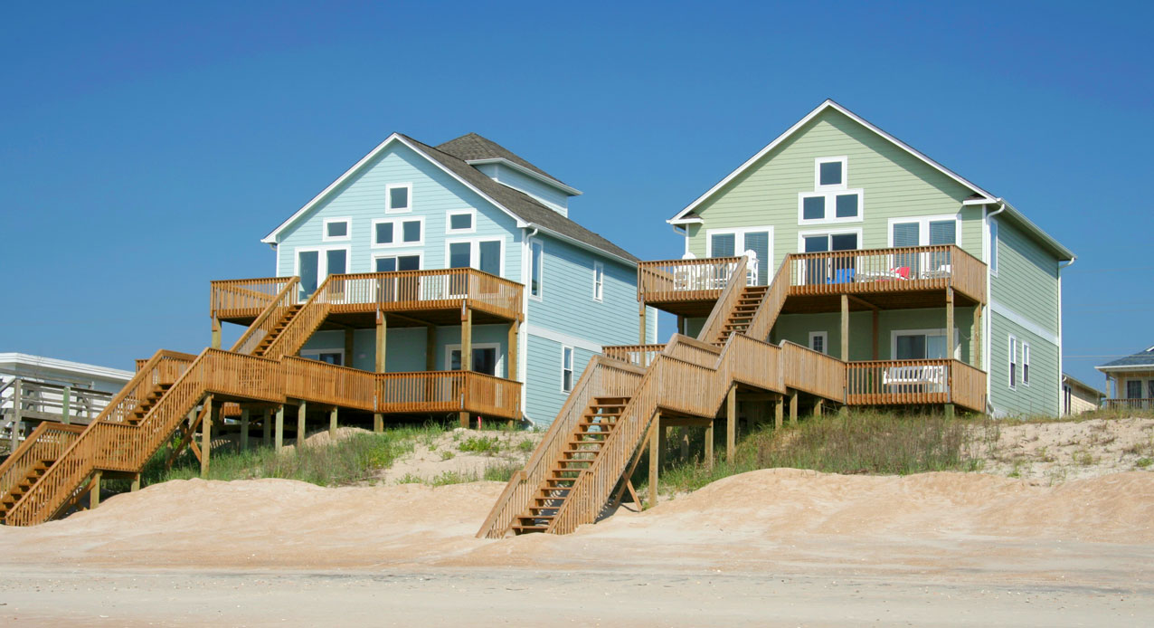 Podcast: How to Succeed in the Vacation Rental Market