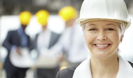Women in Construction, Construction, Success, Women